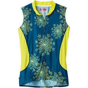Terry Bicycles Bella Jersey - Sleeveless - Women's