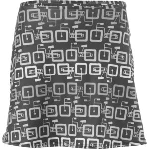 Terry Bicycles Stretch Mini Skirt - Women's