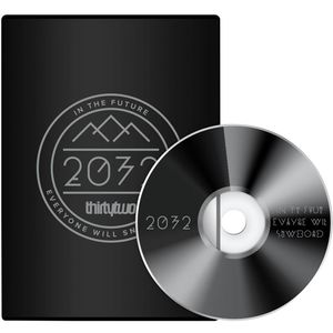 ThirtyTwo 2032 - ThirtyTwo Team DVD