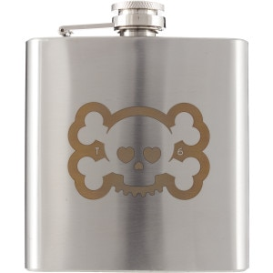 Twin Six Flask