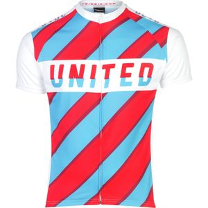Twin Six United Crushers Jersey