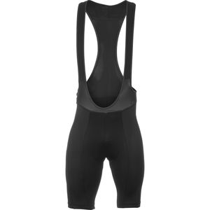 Twin Six Black Bib Short - Men's