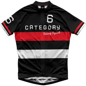 Twin Six Category 6 Jersey - Short Sleeve - Men's