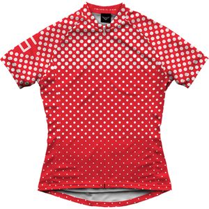 Twin Six Breakaway Jersey - Short Sleeve - Women's