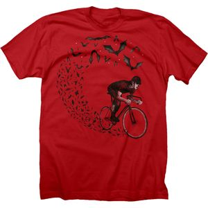 Bat Out Of Hell T-Shirt - Short Sleeve - Men's
