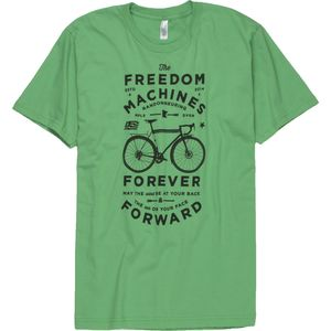 Twin Six Forever Forward T-Shirt - Short-Sleeve - Men's