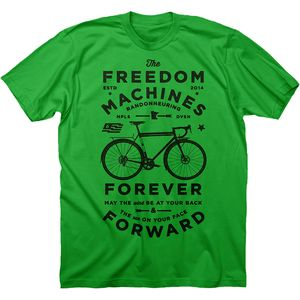 Twin Six Forever Forward T-Shirt - Short Sleeve - Women's