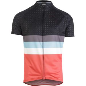 Twin Six Soloist Jersey - Short-Sleeve - Men's