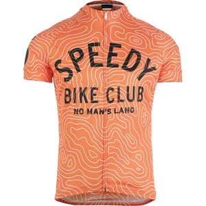 Twin Six Speedy No Man's Land Jersey