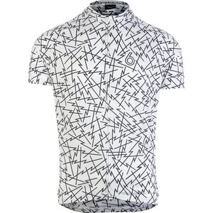 Twin Six Hot Wire Jersey - Men's