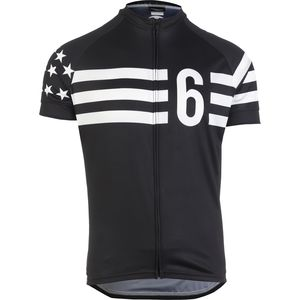 Twin Six Stars & Stripes Jersey - Men's - Short-Sleeve