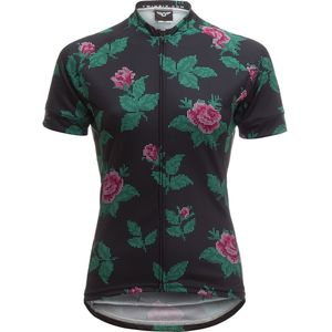 Speedy Rose Canyon Jersey - Women's