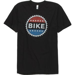 Twin Six Rock The Bike T-Shirt - Short-Sleeve - Men's