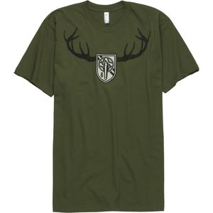 Twin Six Team T-Shirt - Short Sleeve - Men's