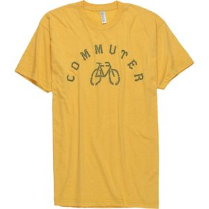 Commuter T-Shirt - Short-Sleeve - Men's