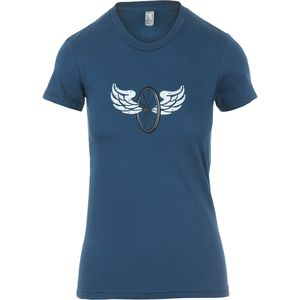 Twin Six Fly T-Shirt - Short-Sleeve - Women's