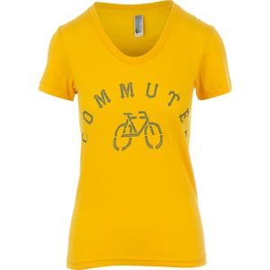 Commuter T-Shirt - Short-Sleeve - Women's