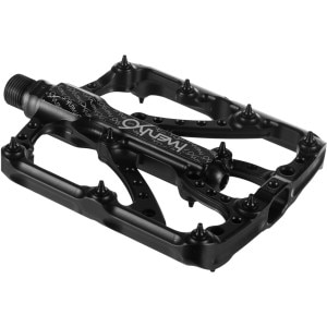 Twenty6 Products Predator Pedal with Cromoly Axle