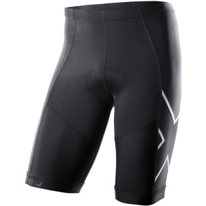 2XU G:2 TR Compression Tri Shorts - Men's