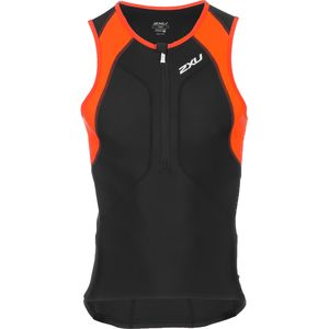 2XU Perform Compression Tri Singlet - Men's