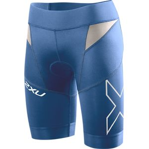 2XU Elite Compression Tri Shorts - Women's