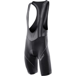 2XU Compression Cycle Bib Short - Men's