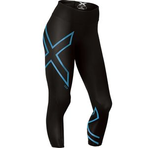 2XU Ice Mid Rise Compression 7/8 Tights - Women's