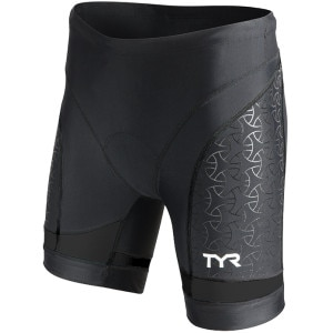 TYR Competitor 6in Tri Shorts - Women's