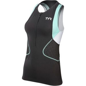 TYR Competitor Tri Women's Singlet