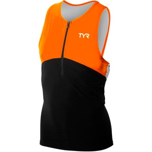 TYR Carbon Tank Top - Men's