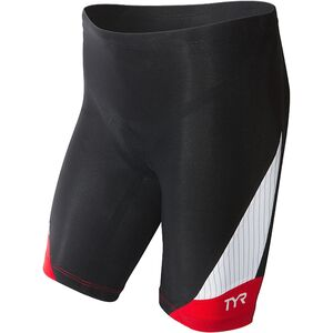 TYR Carbon 9in Tri Shorts - Men's