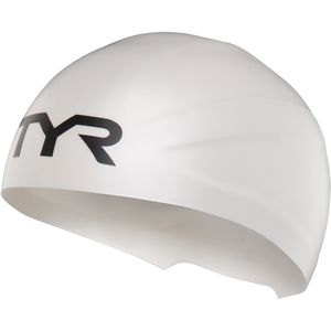 TYR Wall-Breaker Racing Swim Cap