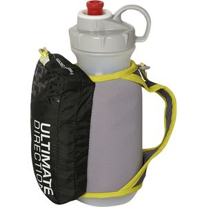 Ultimate Direction Fastdraw Extreme Water Bottle - 20oz
