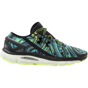 Under Armour Speedform Gemini 2 Psychedelic Running Shoe - Men's