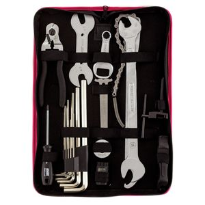 Unior Custom Travel Tool Kit