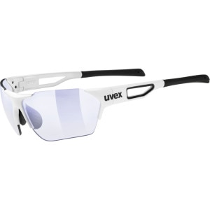 Uvex Sportstyle 202 Race Variomatic Photochromic Sunglasses