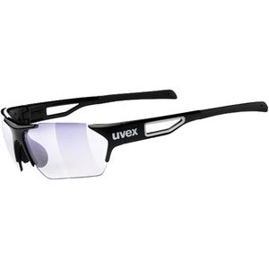 Uvex Sportstyle 202 Small Race Variomatic Sunglasses