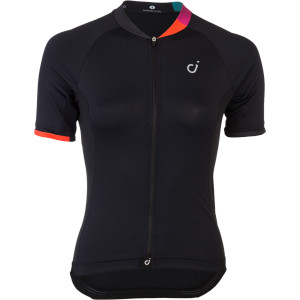 Velocio Signature Jersey - Short Sleeve - Women's