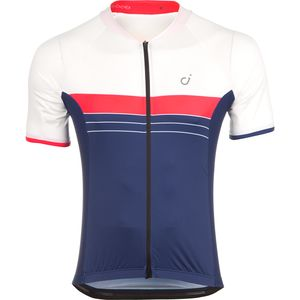 Stripe Jersey - Short Sleeve - Men's