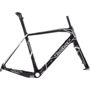 Cento1SR Disc Road Bike Frameset - 2014