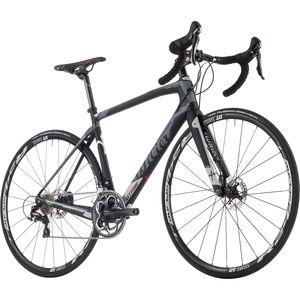 GTR Team Disc Ultegra Complete Road Bike - 2016