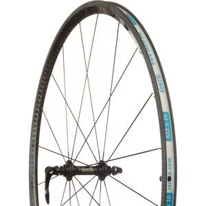 Xentis XBL 2.5 Clincher Carbon Wheelset