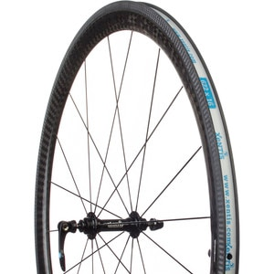 Xentis XBL 4.2 Clincher Carbon Wheelset