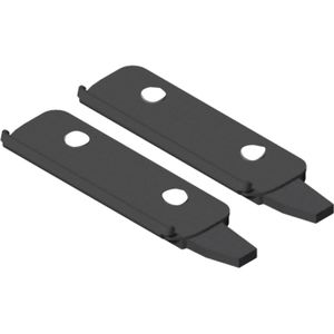 Yakima Bolt Top Loader Bracket - 1 Pair
