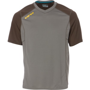 Yeti Cycles Tolland Jersey - Short-Sleeve - Men's