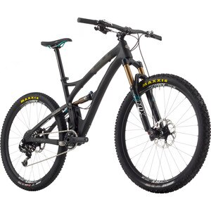 Yeti Cycles SB5 Carbon X01 Complete Mountain Bike - 2015