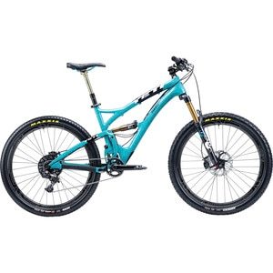 Yeti Cycles SB5 Carbon X01 ENVE Complete Mountain Bike - 2015