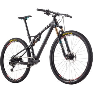Yeti Cycles ASR Carbon X01 Complete Mountain Bike - 2015