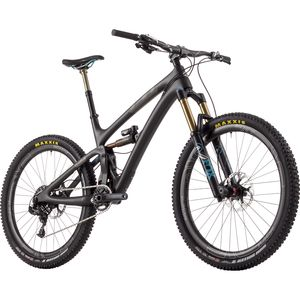 Yeti Cycles SB6 Carbon X01 ENVE Complete Mountain Bike - 2015