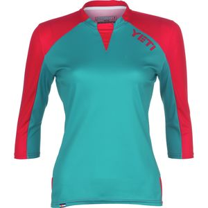 Enduro Jersey - 3/4-Sleeve - Women's
